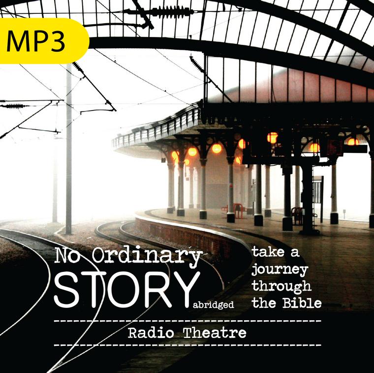 No Ordinary Story Radio Theatre (Download)