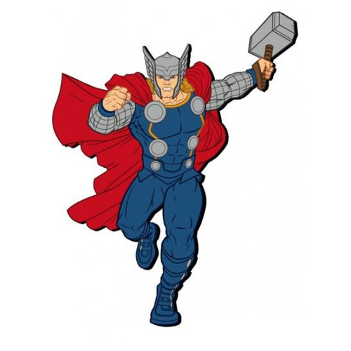 Magnet - Thor Soft Touch PVC