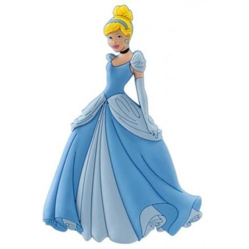 Magnet - Disney Cinderella Soft Touch PVC