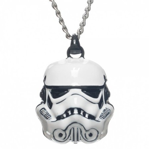 Stormtrooper 3D Necklace