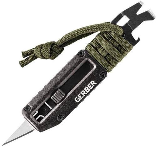 Gerber Prybrid X Multi-Tool Black [4 Tools] 31-003741