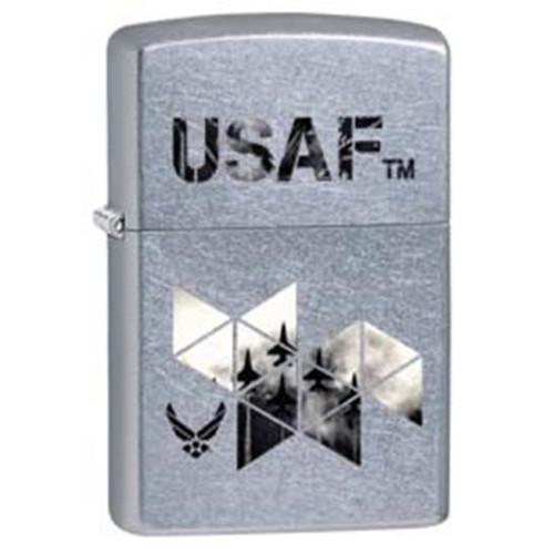 USAF Jets Zippo