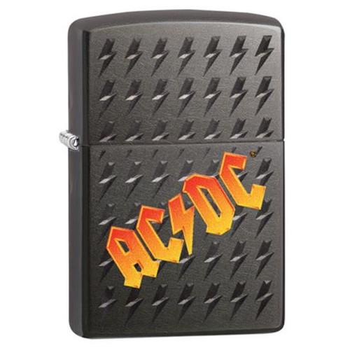 AC/DC Logo Zippo