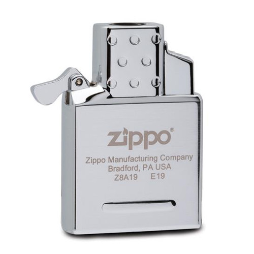 Butane - SINGLE Flame Insert (Unfilled) Zippo