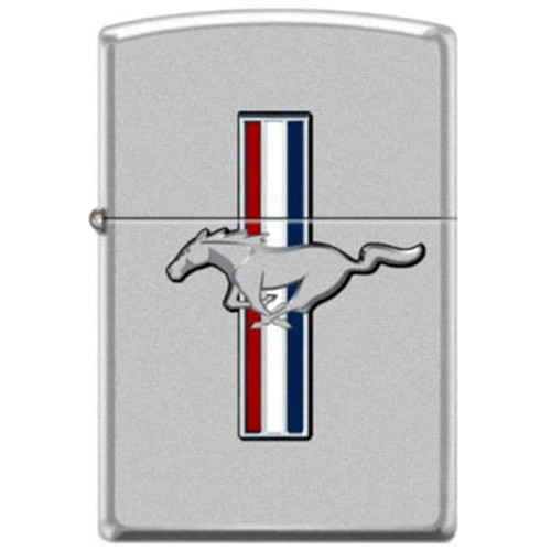 Ford Mustang Zippo