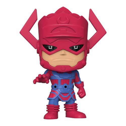Pop! Fantastic Four Galactus #565 Vinyl Figure