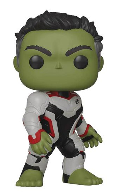 Pop! Avengers: Endgame Hulk #451 Vinyl Figure