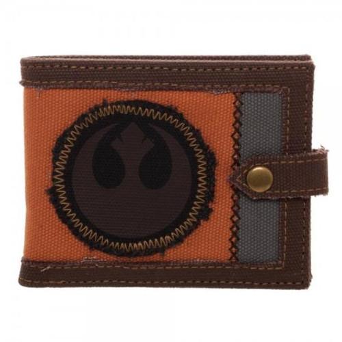 Star Wars (Episode 8) Bi-Fold Wallet