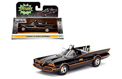 Model Car - 1:32 Batmobile 1966 Classic TV Series
