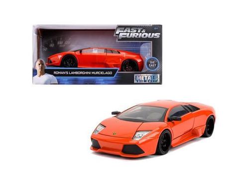 Model Car - 1:24 F&F Roman's Lamborghini Murcielago