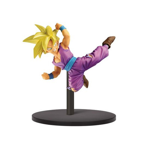 Dragon Ball Super Saiyan Gohan Banpresto Statue