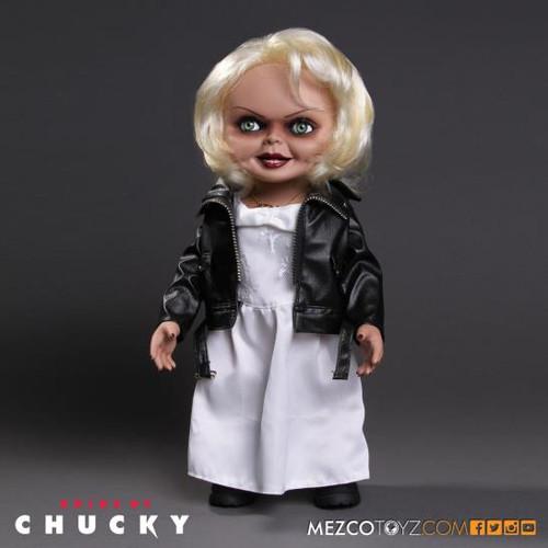 """Chucky - Bride of Chucky Tiffany Talking 15"""""""