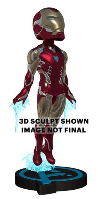 "Head Knocker - Iron Man ""Avengers: EndGame"""