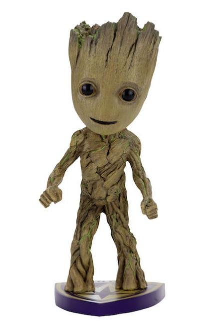 Head Knocker - Guardians of the Galaxy 2 Groot