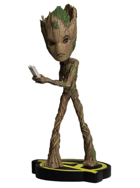 "Head Knocker - Groot ""Avenger: Infinity War"""