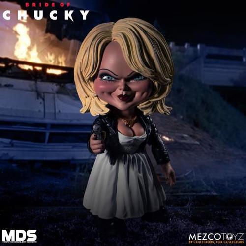 Bride of Chucky: Tiffany Designer Series Statue