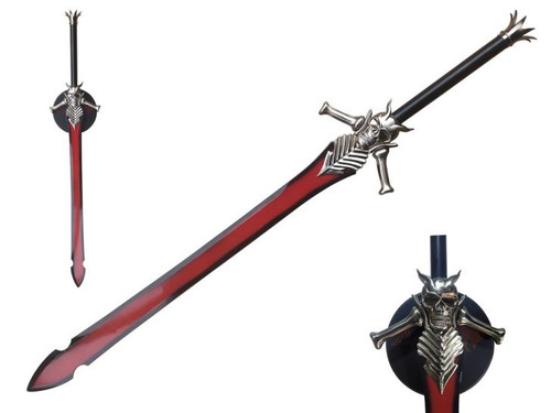 Devil May Cry Rebellion Sword