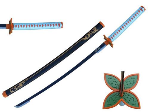 Demon Slayer Anime (Shinobu) Katana Sword