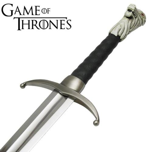 Longclaw Sword of John Snow Game of Thrones