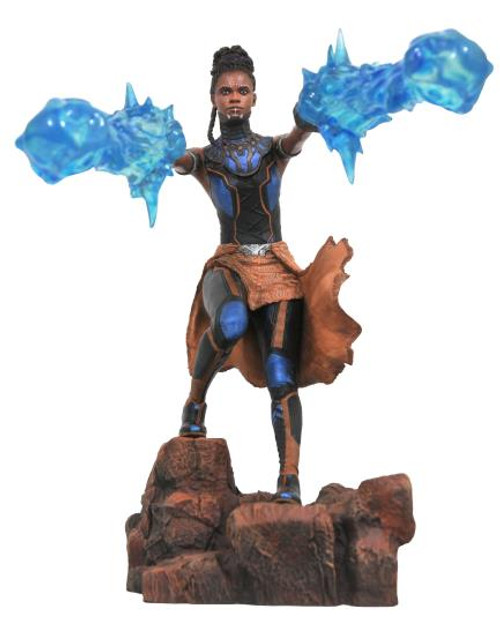 Black Panther Shuri Gallery Classic Marvel Statue