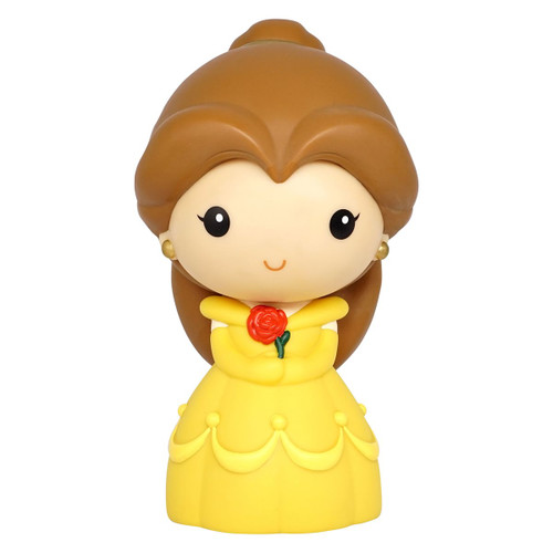Beauty and the Beast Belle Money Bank