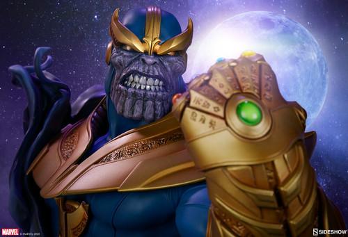 Figure Marvel - Thanos Bust