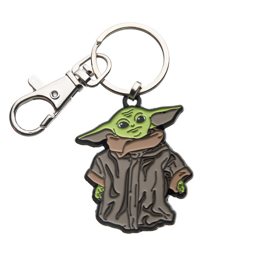 "Key Chain - The Child Keychain ""Star Wars The Mandalorian"""