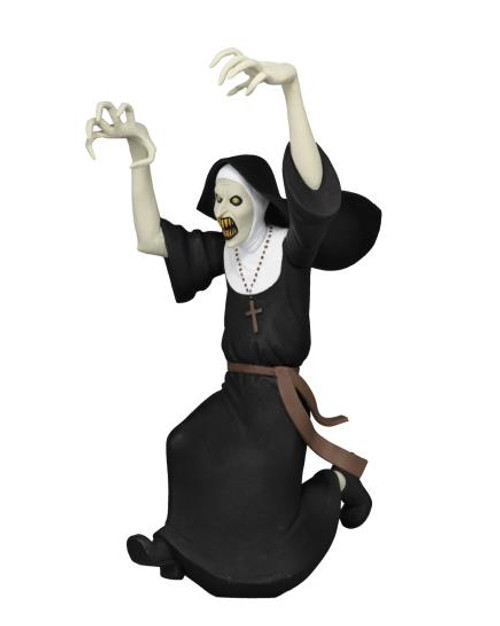 """Toony Terrors - The Nun (The Conjuring Universe) 6"""" (AF)"""