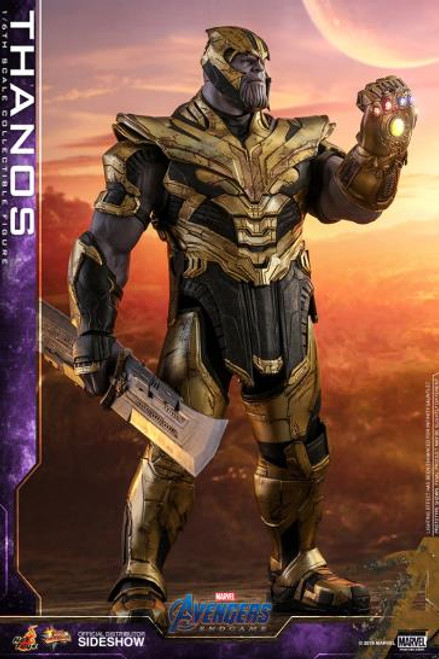 Figure Marvel - Thanos (Avengers Endgame) Sixth Scale Figure (HT)