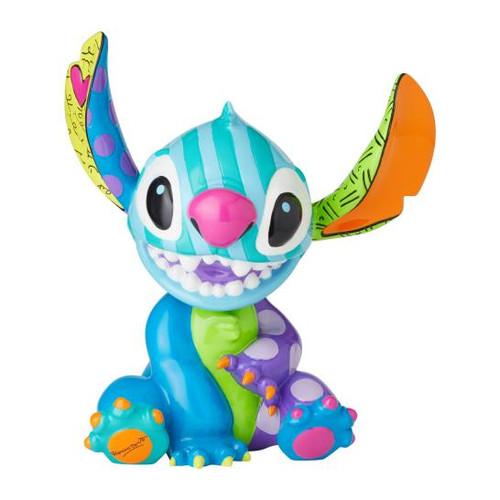 Disney Lilo & Stitch Statue XL Romero Britto