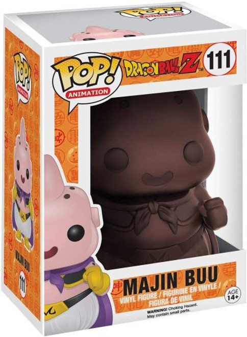 Pop! Dragon Ball Z Majin Buu 111 Vinyl Figure Limited Edition