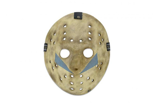 Friday the 13th – Prop Replica – Jason Mask (Part 5)