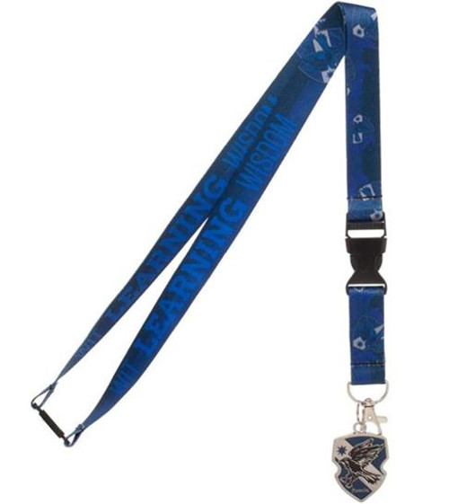 Lanyard - Ravenclaw Harry Potter