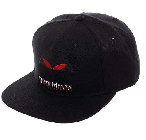 Hat - Black Manta DC Comics