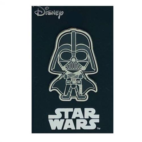 Star Wars Darth Vader Enamel Lapel Pin