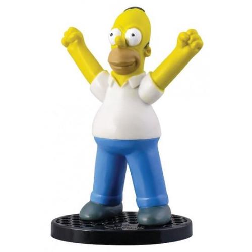 The Simpsons Homer Mini Figure