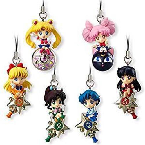Sailor Moon [Vol. 1] Twinkle Dolly Blind Bag Mini Figure