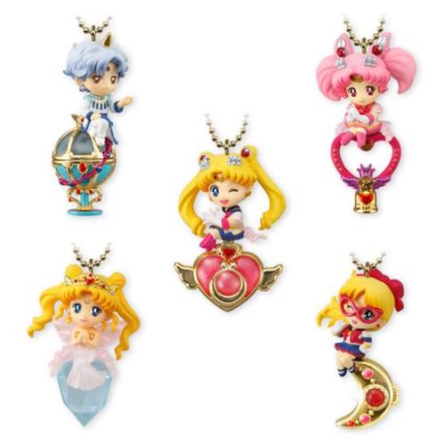 Sailor Moon [Vol. 4] Twinkle Dolly Blind Bag Mini Figure