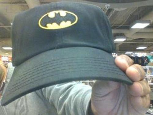 Hat - Batman Logo