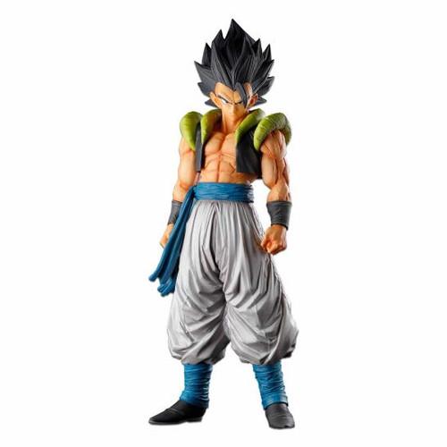Dragon Ball Super Gogeta Super Master Stars Piece Banpresto Statue