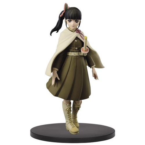 Demon Slayer Kanao Tsuyuri Vol.8 Banpresto Statue