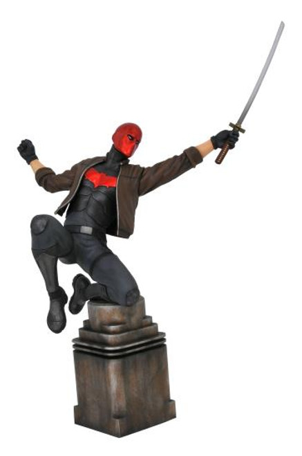 Batman Red Hood Gallery DC Comics Statue