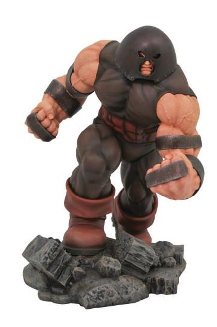 X-Men Juggernaut Limited Edition Marvel Statue