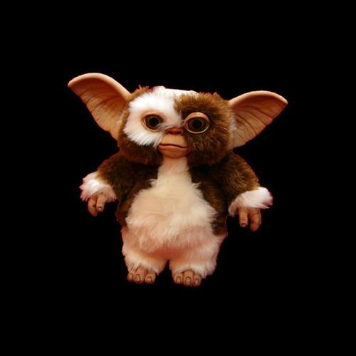 Prop - Gremlins - Gizmo Puppet