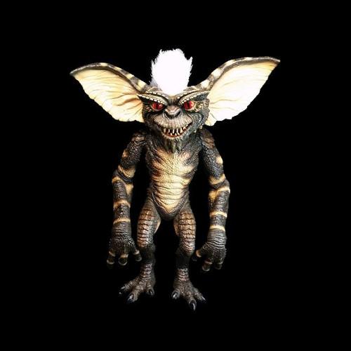 Prop - Gremlins - Evil Stripe Puppet (Full Size)