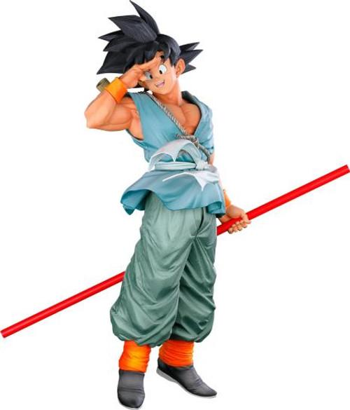 Dragon Ball Super Master Goku Anime Statue