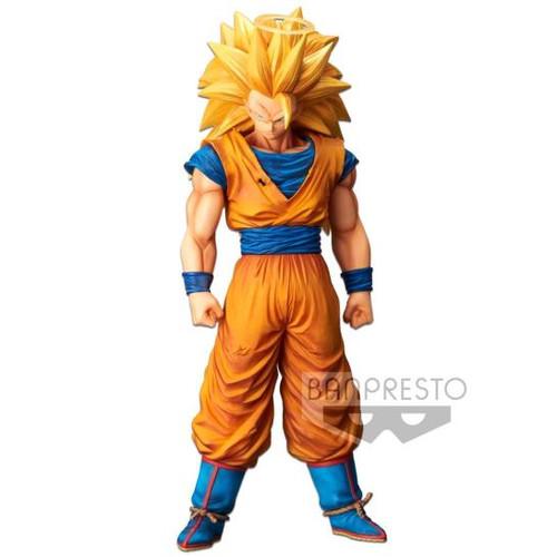 Dragon Ball Z Goku (Nero version) Anime Statue
