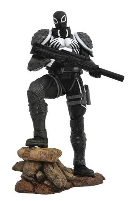 Marvel Venom- Agent Venom Statue