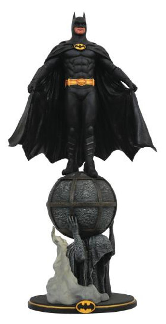 DC Batman Movie 1989 Statue
