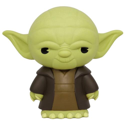 Star Wars Yoda Money Bank